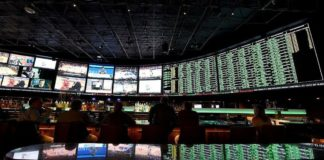 The State of Washington Legalizing Sports Betting Activities at Tribal Casinos