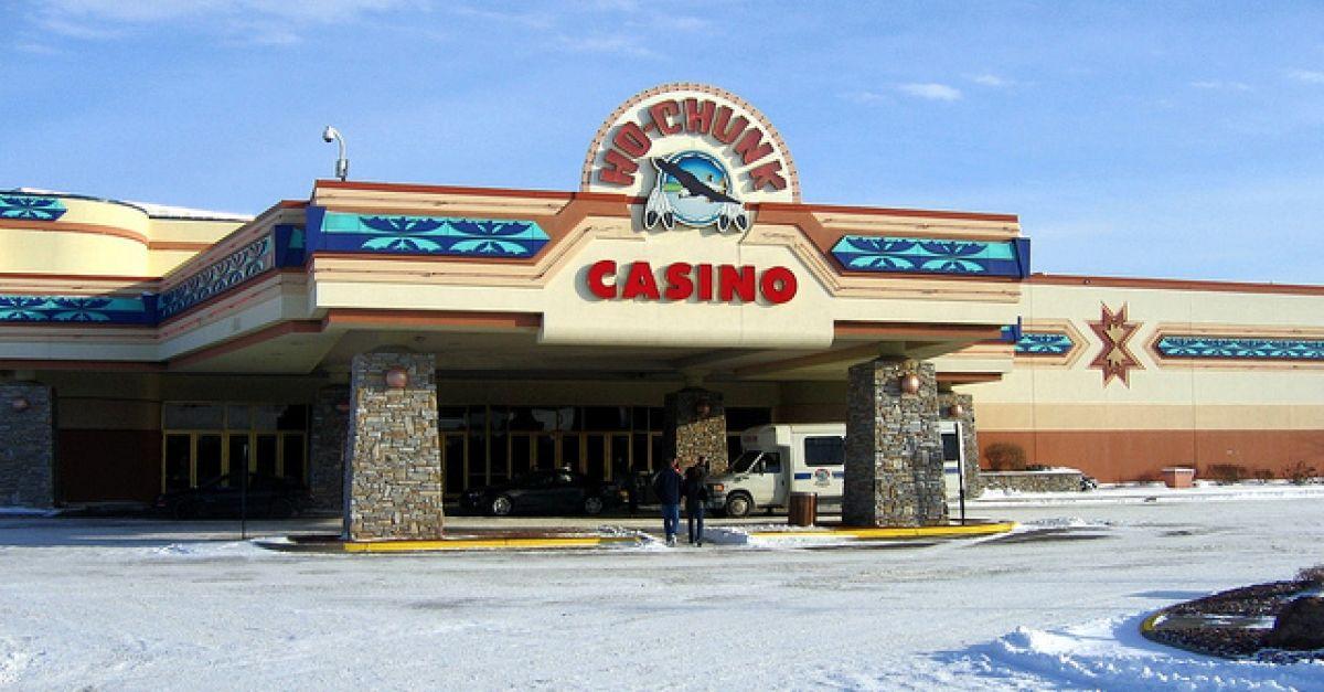 Casino In Wisconsin