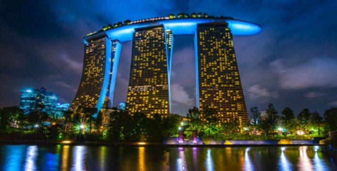 Singapore Casinos Temporarily Closing Down for a Month Due to Coronavirus Fears