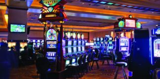 California Tribal Casinos Probably Facing Many Months of Significantly Decreased Business