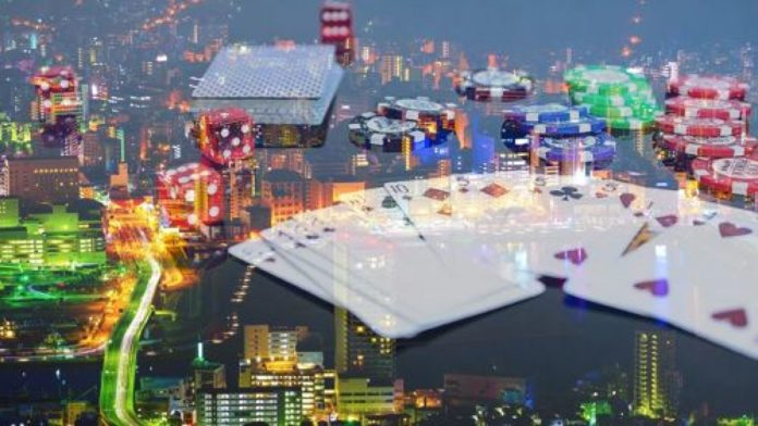 Nagasaki Prefecture Integrated Casino Resort Plan Still Going Strong Despite the Coronavirus Crisis