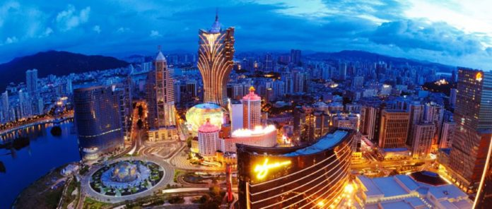 Macau Casino Operators Excluded from a $1.7 Billion Economic Stimulus Program