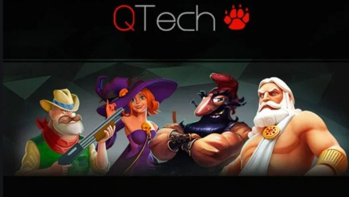 GrooveGaming Expands Its Asian Presence with Qtech Games Business Partnership