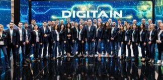 Wazdan and Digitain Inking New Business Deal to Expand Their Reach