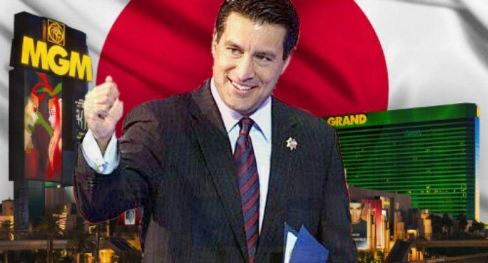 Global Gaming Development President at MGM Resorts International Brian Sandoval Leaving the Company