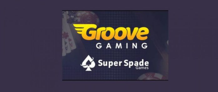 Maltese Groove Gaming Limited Partnering with Indian Super Spade Games