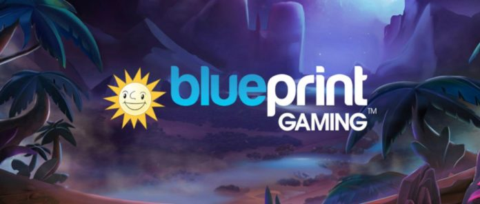 Blueprint Gaming Launching Four Games of Its Real Time Gaming Classics