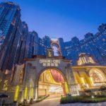Second Construction Phase Starts on Studio City Macau