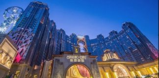 Second Construction Phase Starts on Studio City Macau