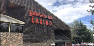 Lakeside Inn Casino in the State of Nevada Closing Its Doors Permanently After Not Being Approved Federal Assistance