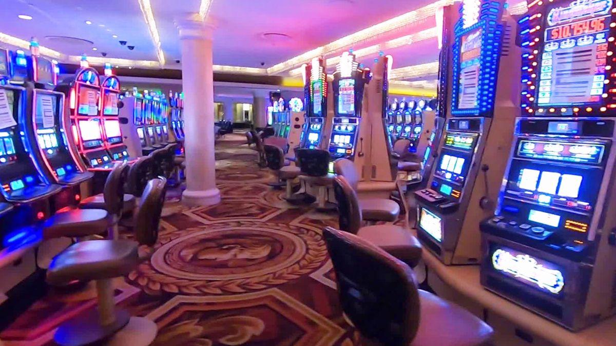 Casino Gaming Commission