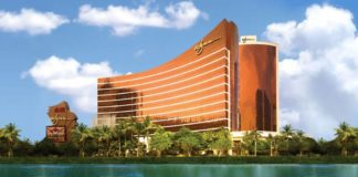 Wynn Resorts Limited Remains Optimistic About Its Macau Future