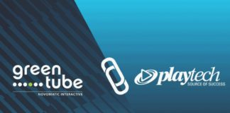 Greentube Adding Its Online Casino Gaming Content to Games Marketplace by Playtech