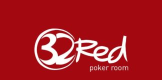 Kindred Group's 32Red Leaves Online Poker Market as MPN Shuts Down