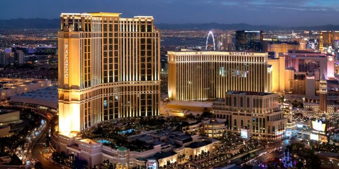 Las Vegas Sands Corporation Hoping to Open Its Nevada Properties in June