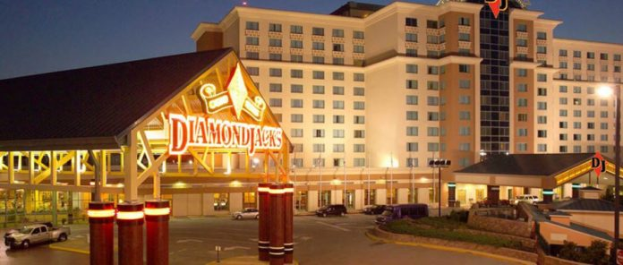 DiamondJacks in Louisiana Closing for Good Due to Negative Coronavirus Impact