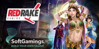 Red Rake Gaming Signing Distribution Agreement with SoftGamings to Increase Its Market Share