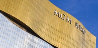 MGM China Holdings Limited Granted Another Credit Facility Worth Around $301 Million