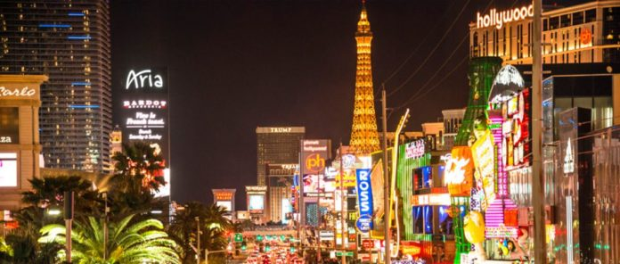 Gaming Businesses in Nevada to Re-Open
