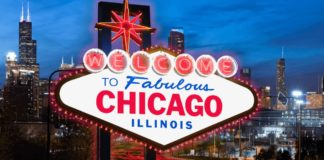 Plan for Brand-New Chicago Casino Receives Another Major Legislative Boost