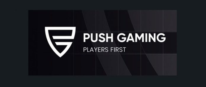 Push Gaming Signing Commercial Business Deal with Glitnor Group