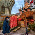 Tumbling Aggregated Gross Gaming Revenues of Macau Casinos in May