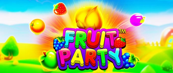 Pragmatic Play Releases Its Juicy Winnings-Packed Fruity Party Slot