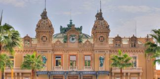 Casino de Monte-Carlo Ready to Re-Open Featuring a Renovated Place du Casino