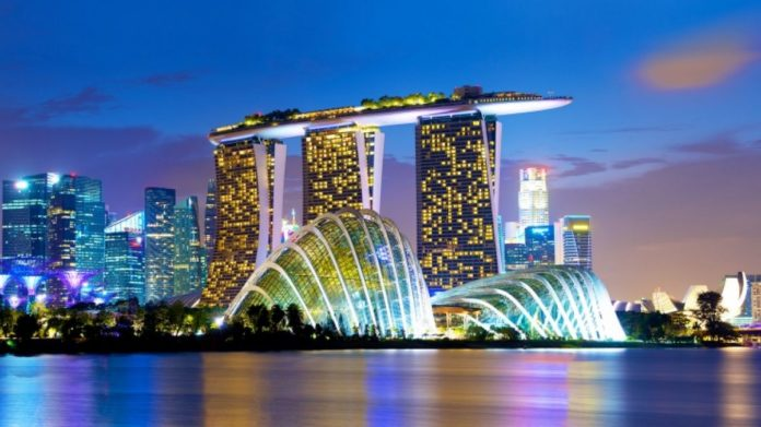 Iconic Marina Bay Sands Singapore Under Investigation That Could Derail Its VIP Business