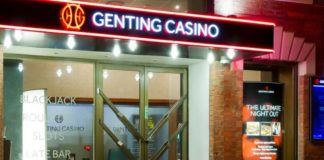 Genting Casinos UK Limited Considering Permanent Closure of Three Casinos