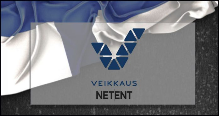 New Veikkaus Oy Responsible Gaming Campaign to See Reduction in Slot Machine Estate