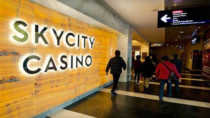New Zealand Casinos Re-Open Without Coronavirus-Related Social Distancing Protocols