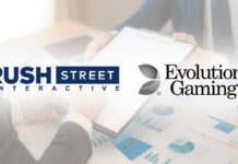 Evolution Gaming Strengthening Its Position in Columbia via Extended Business Partnership with Rush Street