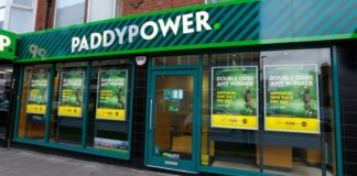 Betting Shops in Scotland to Start Emerging from Coronavirus Lockdowns