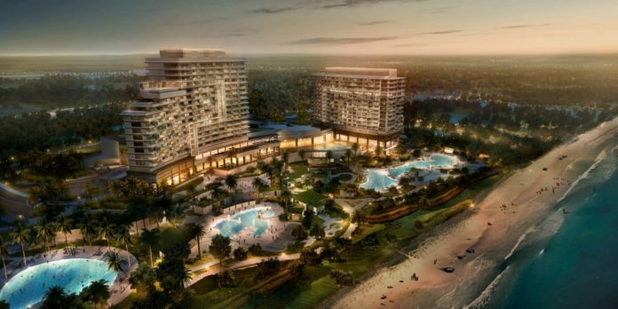 More Cash for Coming Hoiana Fully Integrated Casino Resort in Vietnam