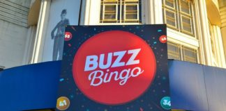 Buzz Bingo Closing Twenty-Six Bingo Halls Across UK