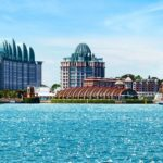 Resorts World Sentosa to Initiate a Series of Layoffs to Cope with a Coronavirus-Induced Business Downturn