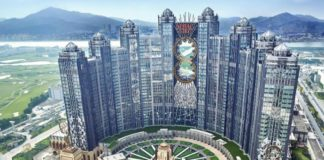 Melco Resorts and Entertainment Limited Ready to Boost Its Majority Stake in Studio City Macau