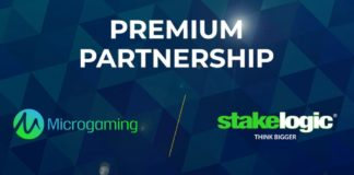 Stakelogic Signs Content Aggregation Deal with Microgaming