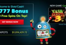 Sloto Casino